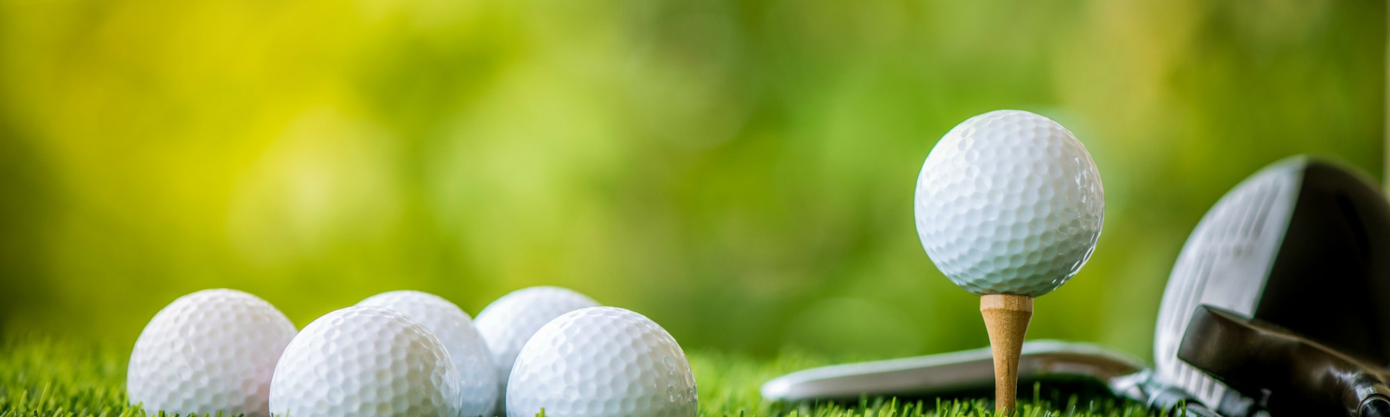 2020 Charity Golf and Tennis Tournament